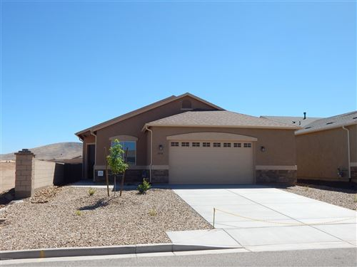 Photo of 6278 E Beecher Loop #Lot: 2008, Prescott Valley, AZ 86314 (MLS # 1027853)