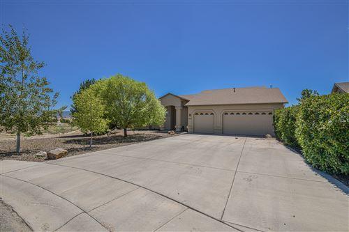 Photo of 7953 Sleepy Owl Way, Prescott Valley, AZ 86315 (MLS # 1031853)