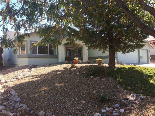 Photo of 7141 N Pinnacle Pass Drive #Lot: 273, Prescott Valley, AZ 86315 (MLS # 1033853)