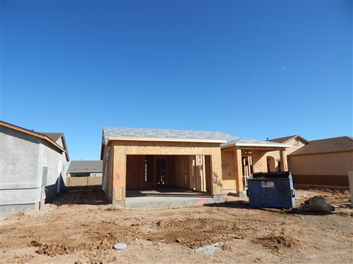 Photo of 6052 E Livingston Loop #Lot: 2246, Prescott Valley, AZ 86314 (MLS # 1027854)