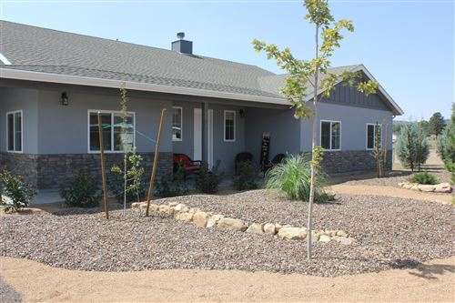 Photo of 3200 N Archers Path, Prescott, AZ 86305 (MLS # 1032856)