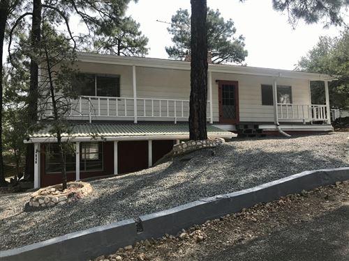 Photo of 948 W Lookout Road #Lot: 5&6, Prescott, AZ 86303 (MLS # 1031857)