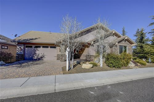 Photo of 1510 Sierry Springs Drive, Prescott, AZ 86305 (MLS # 1026861)