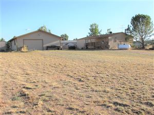 Photo of 2215 N Sioux Drive #Lot: 367, Chino Valley, AZ 86323 (MLS # 1023866)