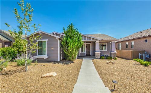 Photo of 1133 N Half Hitch Road #Lot: 696, Prescott Valley, AZ 86314 (MLS # 1031868)