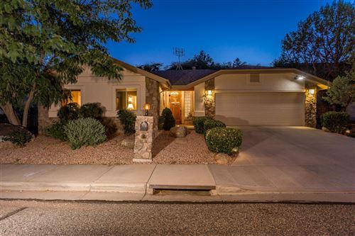 Photo of 1668 Granite Springs Drive #Lot: 47, Prescott, AZ 86305 (MLS # 1031870)