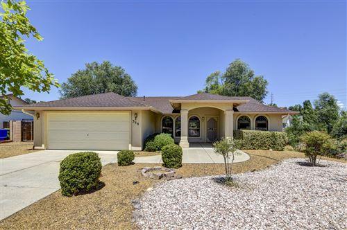 Photo of 358 Peregrine Lane #Lot: 65, Prescott, AZ 86301 (MLS # 1031872)