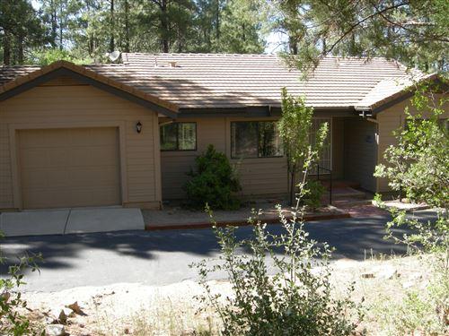 Photo of 1717 Timberlane #Lot: 109, Prescott, AZ 86305 (MLS # 1031875)