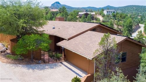 Photo of 2357 W Oakwood Drive #Lot: 8, Prescott, AZ 86305 (MLS # 1031880)