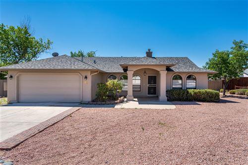 Photo of 7851 E Marigold Lane #Lot: 7767, Prescott Valley, AZ 86314 (MLS # 1031882)