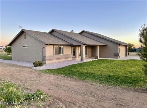 Photo of 7195 E Whisper Ranch Road, Prescott Valley, AZ 86315 (MLS # 1038884)