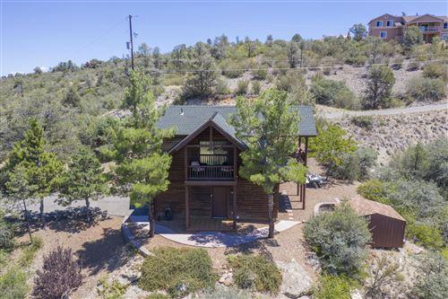 Photo of 1112 N Turquoise Drive #Lot: 607, Prescott, AZ 86303 (MLS # 1031885)