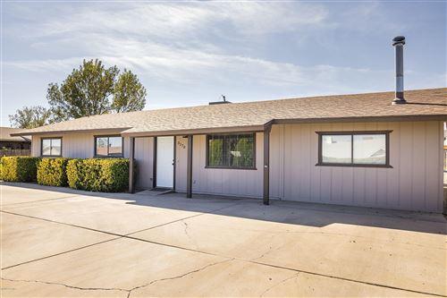 Photo of 3170 N Victor Road #Lot: 127, Prescott Valley, AZ 86314 (MLS # 1033887)