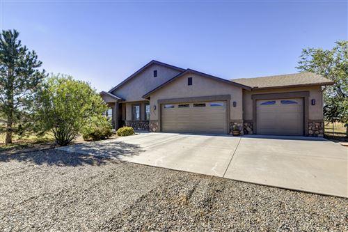 Photo of 9225 E Barn Wood Lane, Prescott Valley, AZ 86315 (MLS # 1031892)