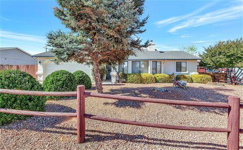Photo of 4800 N Miner Road #Unit: 4; Lot: 989, Prescott Valley, AZ 86314 (MLS # 1033895)