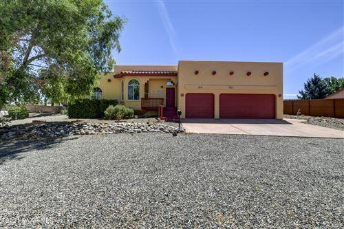 Photo of 5115 N Desert Lane #Lot: 4460, Prescott Valley, AZ 86314 (MLS # 1038896)