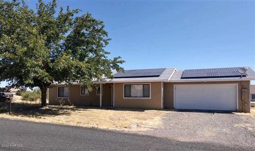 Photo of 20234 E Saguaro Drive #Lot: 3226, Mayer, AZ 86333 (MLS # 1030897)