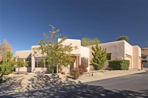 Photo of 869 Whispering Oak Drive #Lot: 21, Prescott, AZ 86301 (MLS # 1033897)