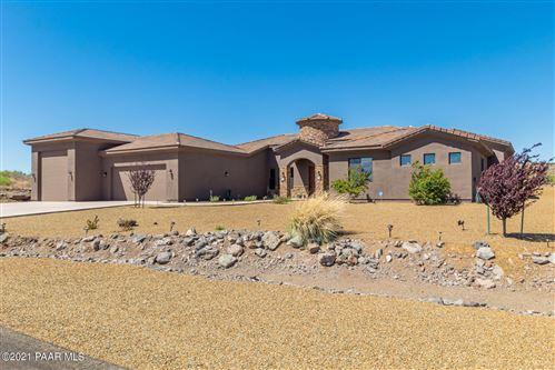Photo of 15035 E Countryside Road #Lot: 131, Mayer, AZ 86333 (MLS # 1038897)