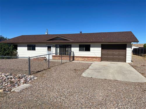 Photo of 8124 E Jacque Drive #Lot: 1077, Prescott Valley, AZ 86314 (MLS # 1031899)