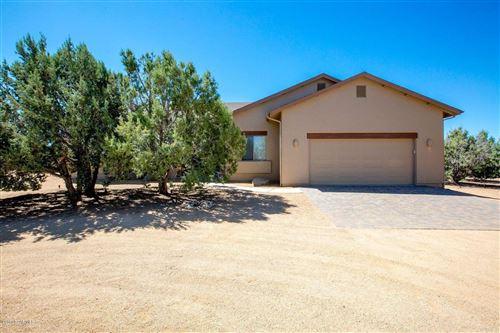 Photo of 13500 N Warpaint Place #Lot: 6, Prescott, AZ 86305 (MLS # 1031902)