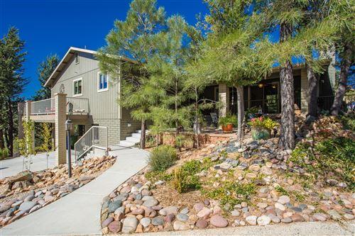 Photo of 1230 Tanglewood Road #Lot: 59, Prescott, AZ 86303 (MLS # 1033903)