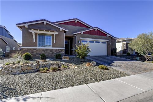 Photo of 813 Chureo Street #Lot: 303, Prescott, AZ 86301 (MLS # 1033904)