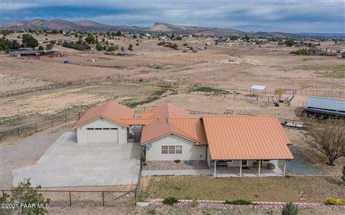 Photo of 2600 W Rd 2 N, Chino Valley, AZ 86323 (MLS # 1038904)