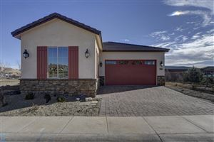 Photo of 1897 Kensington Court #Lot: 10, Prescott, AZ 86301 (MLS # 1025905)