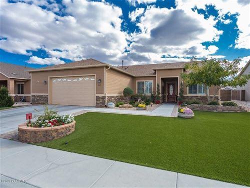 Photo of 6081 E Teakwood Lane #Lot: 1979, Prescott Valley, AZ 86314 (MLS # 1033905)