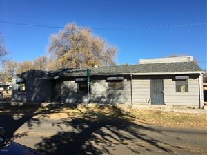 Photo of 813 Lincoln Avenue #Lot: 13, Prescott, AZ 86301 (MLS # 1025907)