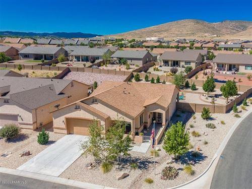 Photo of 6233 E Searle Place #Lot: 1531, Prescott Valley, AZ 86314 (MLS # 1031907)