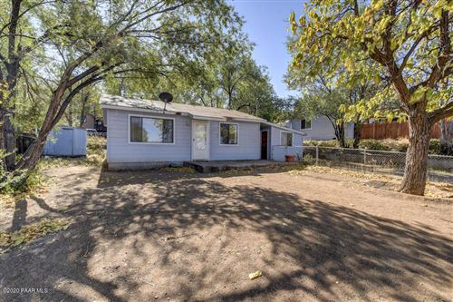 Photo of 2256 E Christmas Tree Lane #Lot: 10, Prescott, AZ 86303 (MLS # 1033907)
