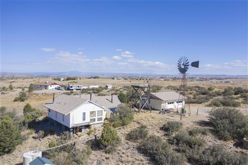 Photo of 1420 S Table Mountain Road, Chino Valley, AZ 86323 (MLS # 1033909)