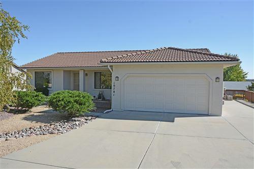 Photo of 10781 E Oxbow Drive #Lot: 530, Dewey-Humboldt, AZ 86327 (MLS # 1033910)