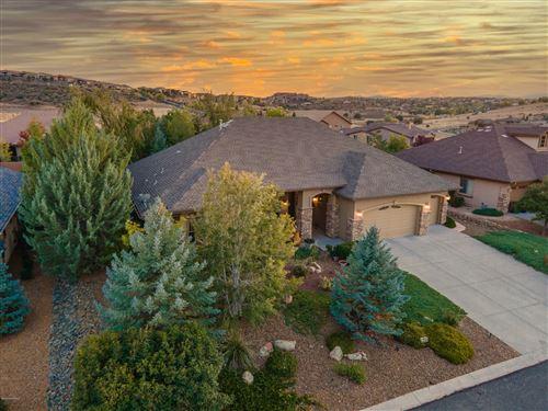 Photo of 375 Bloomingdale Drive #Lot: 8, Prescott, AZ 86301 (MLS # 1033911)