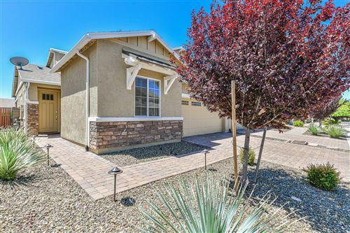 Photo of 12683 E Fuego Street #Lot: 1088-110, Dewey-Humboldt, AZ 86327 (MLS # 1029914)