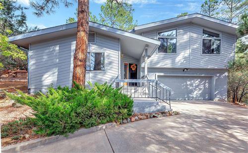 Photo of 1475 Valley Ranch Circle #Lot: 403, Prescott, AZ 86303 (MLS # 1033916)