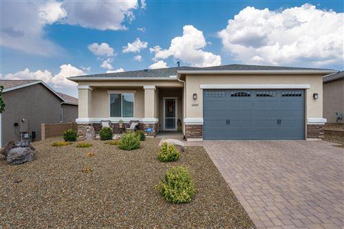Photo of 12664 E De La Cruz Street #Lot: 685, Dewey-Humboldt, AZ 86327 (MLS # 1033921)