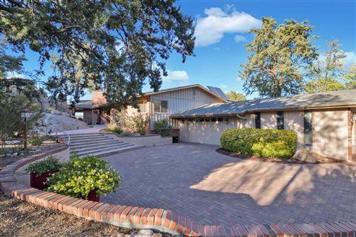 Photo of 1850 Peaceful Mesa Drive, Prescott, AZ 86305 (MLS # 1033922)