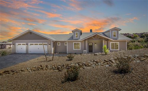 Photo of 2949 Noble Star Drive #Lot: 14, Prescott, AZ 86301 (MLS # 1026925)