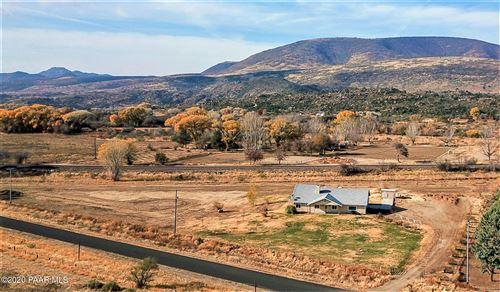 Photo of 2410 S Peavine Road, Skull Valley, AZ 86338 (MLS # 1034927)