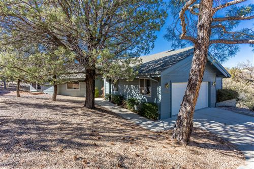 Photo of 104 S Woodridge Way #Lot: 160, Prescott, AZ 86303 (MLS # 1026929)