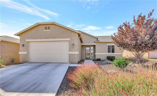 Photo of 4314 N Dryden #Lot: 1612, Prescott Valley, AZ 86314 (MLS # 1033930)