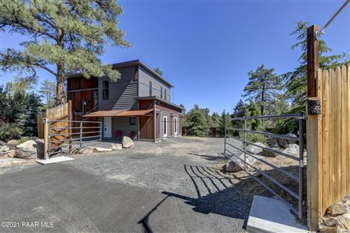 Photo of 2196 W Thumb Butte Road #Lot: 240, Prescott, AZ 86305 (MLS # 1038930)