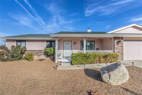 Photo of 4595 N Miner Road #Lot: 977, Prescott Valley, AZ 86314 (MLS # 1033931)