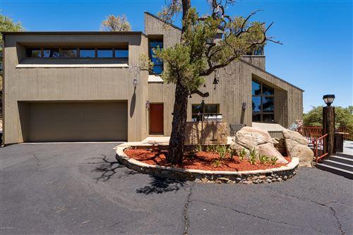 Photo of 1937 Sherwood Drive, Prescott, AZ 86303 (MLS # 1030932)