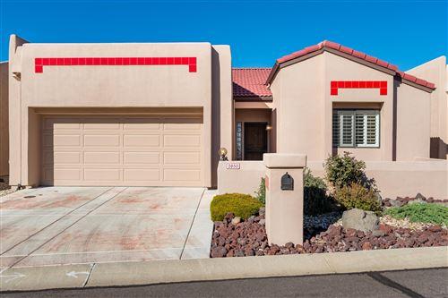 Photo of 2850 Ithaca Drive #Lot: 80, Prescott, AZ 86301 (MLS # 1033933)