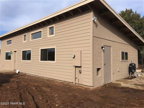 Photo of 4850 W Meadow View Lane, Prescott, AZ 86305 (MLS # 1037934)