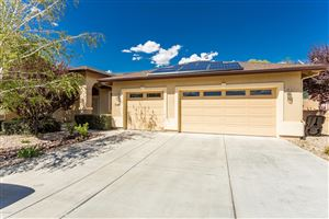 Photo of 7144 E Prairie #Lot: 1043, Prescott Valley, AZ 86315 (MLS # 1022936)